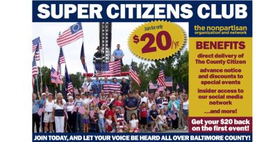 Be A Super Citizen