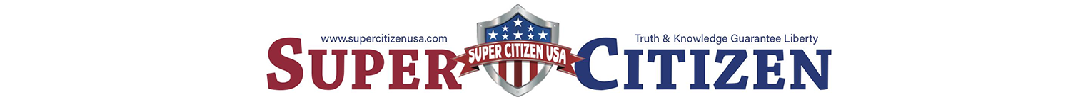 Super Citizen USA