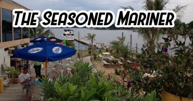 Trump Rally and Dinner at the The Seasoned Mariner Restaurant