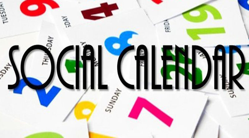 Super Citizen Social Calendar